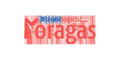 #SentitLogístic Moragas