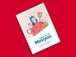 El juego de los Miniyos - Pack esencial