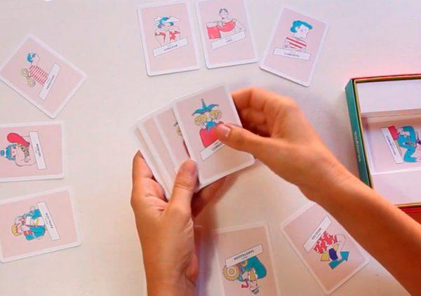 El Joc dels Miniyos - Videotutorial